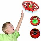Mini Drone Drones For Kids 8 12 UFO Easy Indoor Outdoor Flying Ball Toys With