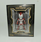 2013 Upper Deck Iron Man 3 Hall of Armor Gallery and Guide 24