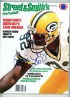 Reggie White Packers 94 Street  Smiths Magazine signed autographed Beckett LOA