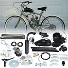50cc 2 Stroke Cycle Motor Kit Motorized Bike Petrol Gas Bicycle Engine kit