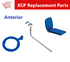 Dental Anterior X-ray Aiming Ring Color Coded Rinn Xcp Style Positioning Kit
