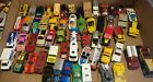 Vintage Matchbox cars with Superfast lot of 100 plus vehicles lesney