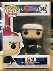 Funko Pop Bleach Vinyl Figures 14