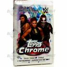 2020 Topps WWE Chrome Hobby Box 2 AUTOGRAHS per Box IN HAND
