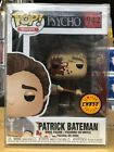 Funko Pop! American Psycho PATRICK BATEMAN Chase Figure #942 w Protector MINT