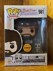 FUNKO POP! THE JOY OF PAINTING: BOB ROSS AND HOOT (CHASE) #561
