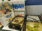 Diecast Plane Coin Bank lot of 7
