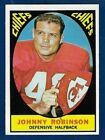 1967 Topps Football Cards 5