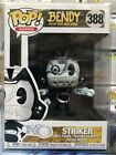 Funko Pop Bendy and the Ink Machine Figures 30