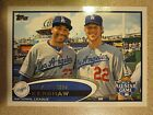 2012 Topps Update Series Baseball Variations and Short Prints Guide 40