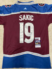 Joe Sakic Cards, Rookie Cards and Autographed Memorabilia Guide 33