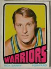 Rick Barry Rookie Cards Guide and Checklist 14