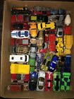 Matchbox Toy Cars LOT Of Thirty Five Die Cast Cars MATCHBOX Hot Wheels Vintage