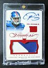 UPDATE: Game-Used or Event-Worn? Panini Acknowledges Mislabeled Memorabilia in 2014 Flawless Football 10