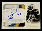 UPDATE: Game-Used or Event-Worn? Panini Acknowledges Mislabeled Memorabilia in 2014 Flawless Football 16