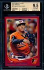 Manny Machado Rookie Cards Checklist and Guide 33