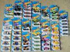 HUGE LOT of 40 NIB Hot Wheels All Treasure Hunt Cars EVERY 2020 TH VHTF + Bonus