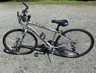 CANNONDALE QUICK 6 SIX BIKE Medium SUPER LIGHT FRAME Great Pre owned Condition