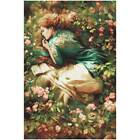 NEW LETISTITCH Counted Cross Stitch Kit INTO DREAMLAND  LETI 959