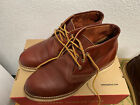 Red Wing 3139 425 US95 UK 85 Top Zustand