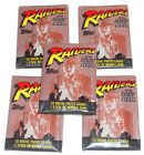 1981 Topps Raiders of the Lost Ark Trading Cards 3