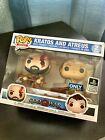 Ultimate Funko Pop God of War Figures Gallery and Checklist 23