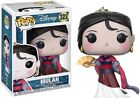 Ultimate Funko Pop Mulan Figures Checklist and Gallery 33