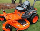 2019 Kubota Z421kw 60 inch Zero Turn Mower