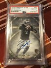 2014 Topps Five Star Football Cards 10