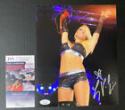 2017 Leaf Wrestling Autographed Photograph Edition 11