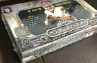 2014 Strata Football Factory Sealed 18 pack Hobby Box! Carr, Adams, Donald RC!