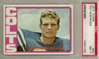 1972 Topps Football Cards 17