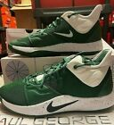 NIKE PG 3 TB PROMO GREEN WHITE BASKETBALL ATHLETIC GYM SHOES UNRELEASED RARE