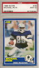 Michael Irvin Cards, Rookie Cards and Autographed Memorabilia Guide 23