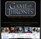 2020 Rittenhouse Game of Thrones The Complete Series FACTORY SEALED HOBBY BOX