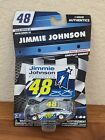Jimmie Johnson Racing Cards and Autograph Memorabilia Guide 68