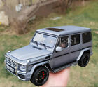 Almost Real Mercedes Benz G65 AMG W463 2017 Metal Diecast Model Car 118 Scale