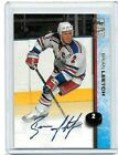 Brian Leetch Cards, Rookie Cards and Autographed Memorabilia Guide 24