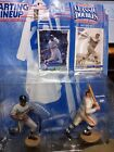 Starting Lineup Frank Thomas and Babe Ruth Classic Doubles 1997 Collectible