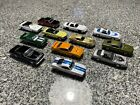Greenlight Diecast 1 64 Lot of 12 Classic American Muscle Cars Assorted