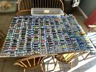Huge Hot Wheels Lot Over 500 Cars New In Box
