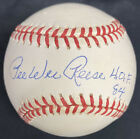 Pee Wee Reese Cards, Rookie Card and Autographed Memorabilia Guide 36