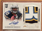 Treasure Chest: 2013 National Treasures Rookie Patch Autograph Gallery 52