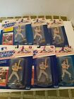6 Starting Lineups 1988 Don Mattingly New York  Yankees all for one price