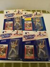 4 Starting Lineups 1988 Don Mattingly New York  Yankees all for one price
