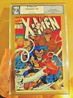 X-Men #4 PGX (Not CGC) 9.8 NM MT 1st Omega Red WHITE PAGES 🔥 🔥 🔥