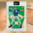 Yankee Greats Book from Topps Looks at 100 New York Yankees Baseball Cards 18