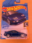 Hot Wheels 2021 A case Nissan 300ZX Twin Turbo Super Treasure Hunt