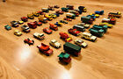 52 OLD VINTAGE LESNEY MATCHBOX VEHICLES LOT