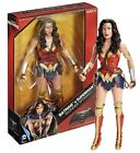 Wonder Woman Action Figures Guide and History 62